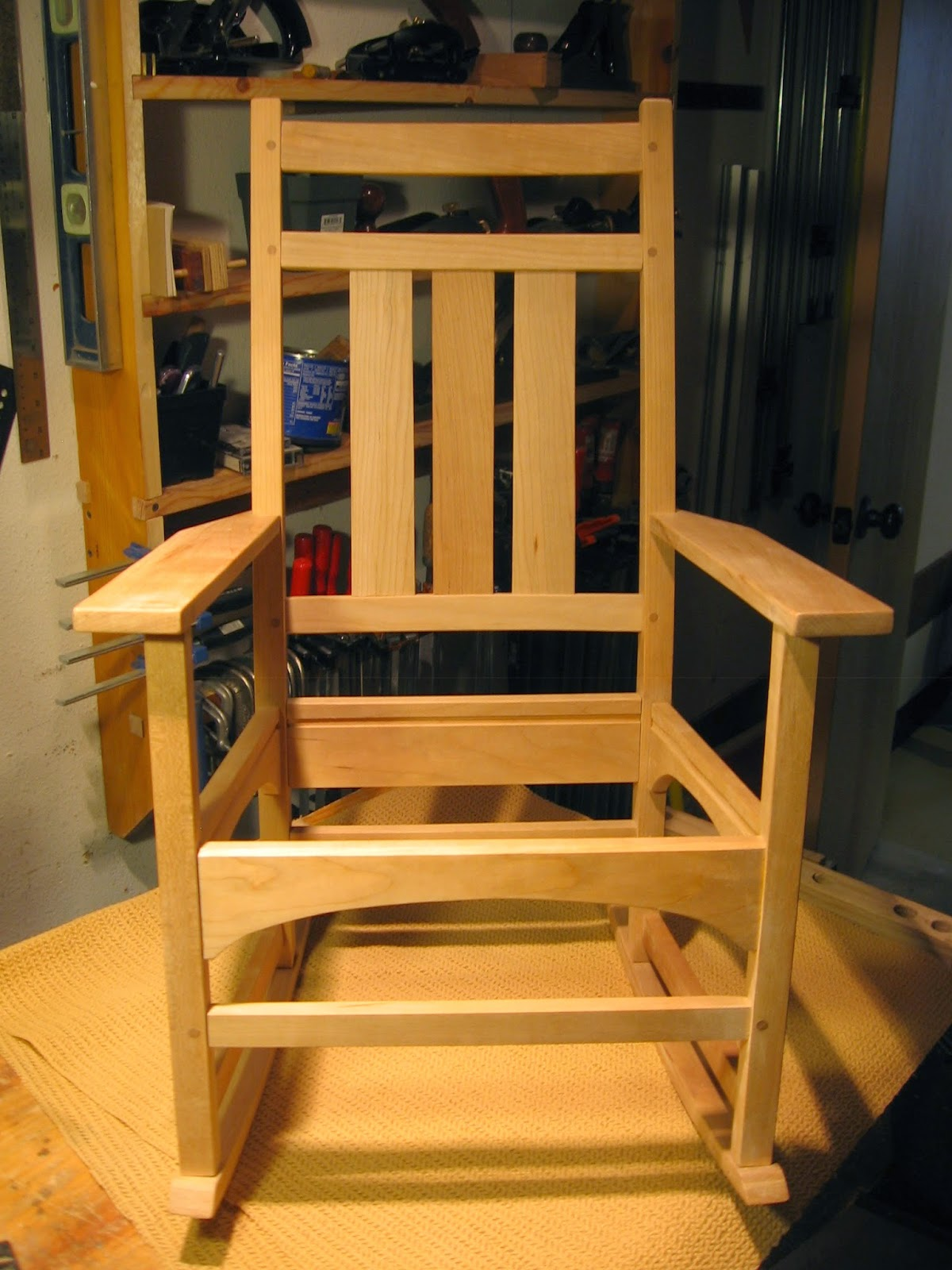 what is the point of a chair rail high back dining room chairs woody 39s diy furniture make marking gauge in 15 minutes