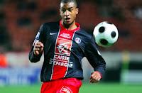 Την συμφωνία με τον Γάλλο ποδοσφαιριστή David N'Gog ανακοίνωσε ο Πανιώνιος