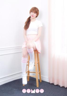 Lee Hae In (이해인)