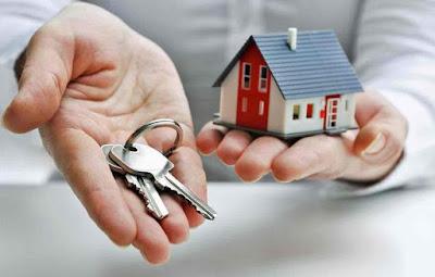 Peluang usaha bisnis properti image