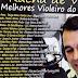 "Música da dupla Luciano Violeiro e Juliano Damas está no CD ""3o Racha de Viola"""