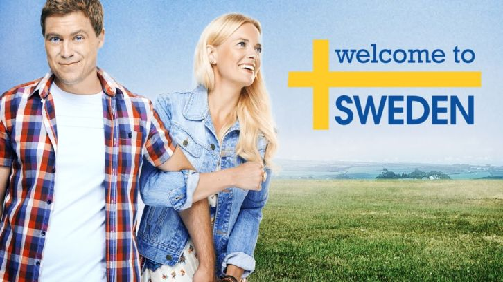 Welcome To Sweden Stream