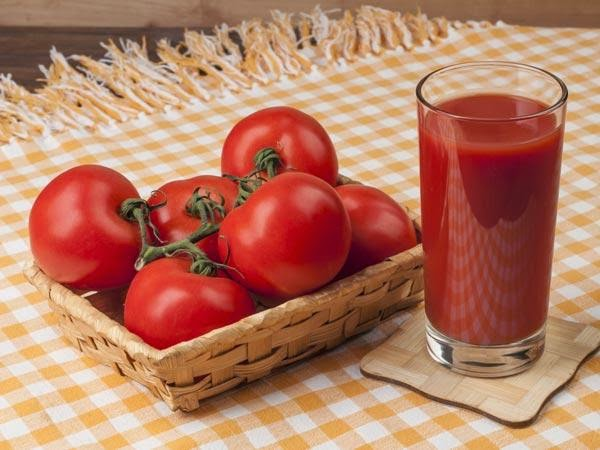 टमाटर के ब्यूटी टिप्स, tomato beauty tips in hindi