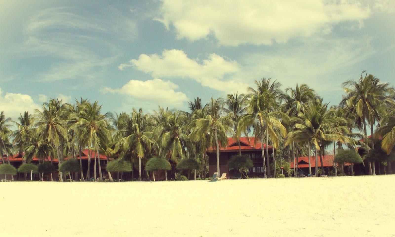Langkawi, Malezja