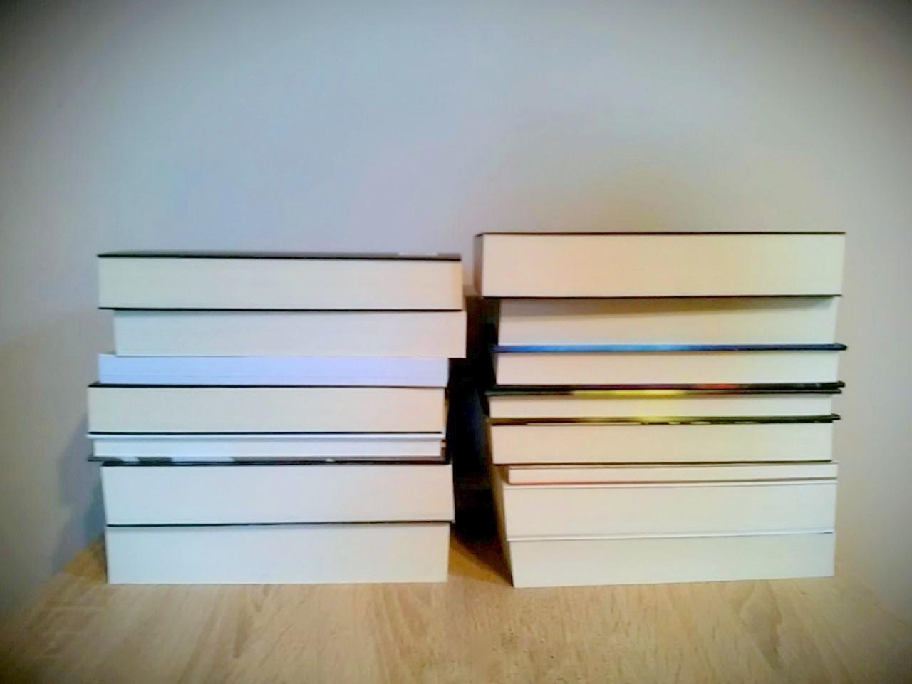Czerwcowy Book Haul!