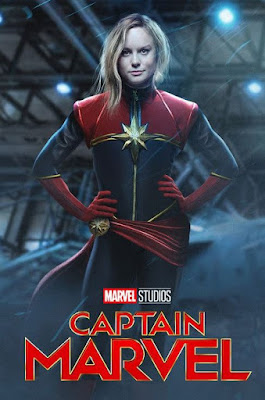 Capitana Marvel Trailer Subtitulado