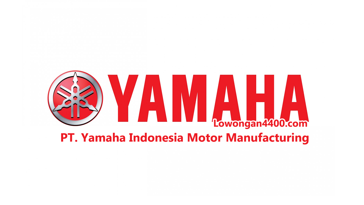 Pt Yamaha Indonesia Motor Manufacturing November 2019