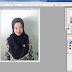Cara Mudah Mengganti Backgraund Pas Foto Menggunakan Photoshop