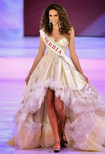 SASHES AND TIARAS..Uh Oh! Beauty Pageant Gowns of 2014