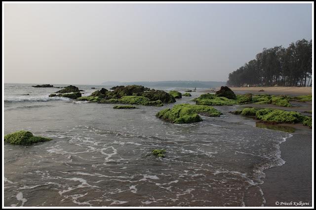 Keri Beach