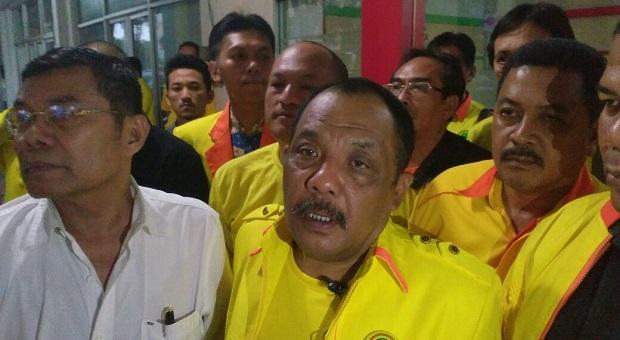 DPW & DPD Partai Berkarya Jabar Usung Tommy Soeharto Jadi Ketum