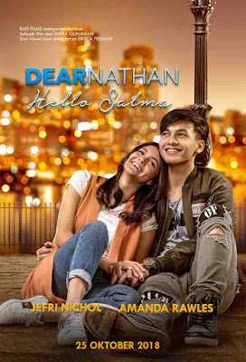 Film Dear Nathan Hello Salma 2018