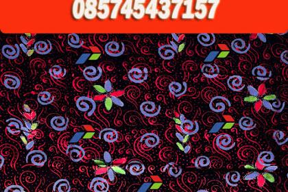 Pusat seragam batik berlogo di Bangli 085745437157