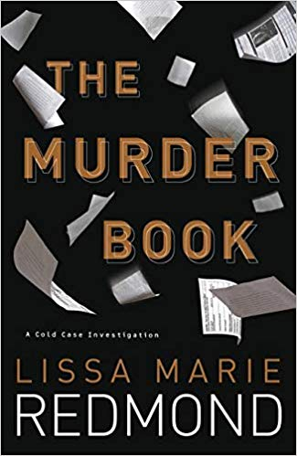 Lesa's Book Critiques: The Murder Book by Lissa Marie Redmond