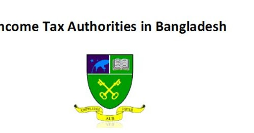 income tax structure in bangladesh and Assignment on income tax authorities in bangladesh submitted to : md shakhawat hossain selim faculty, school of business course: taxation [bba-2603] aub, dhanmondi campus dhaka, bangladesh.
