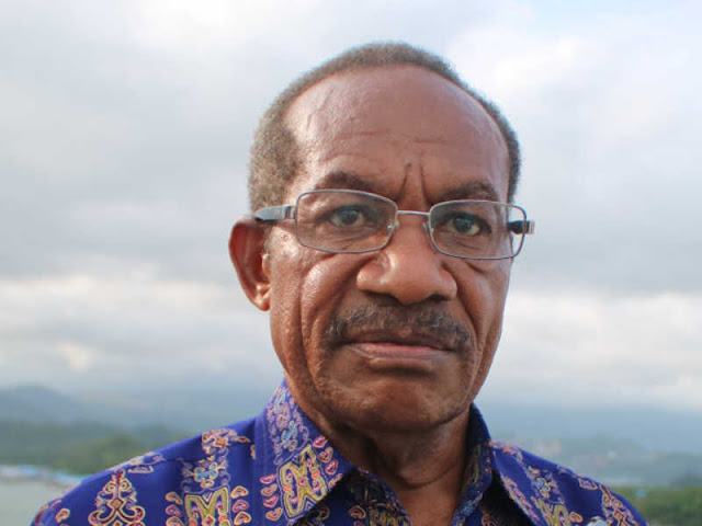 BKD Papua Pastikan Rekruitmen CPNS 2018 Digelar Tahun Ini