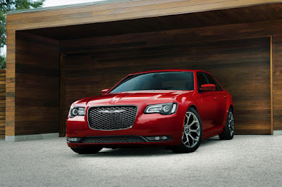 Chrysler 300 2018 Review, Specs, Price