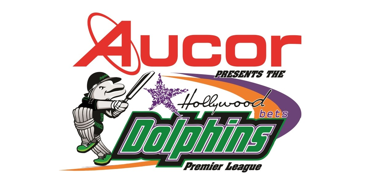 Aucor presents the Hollywoodbets Dolphins Premier League