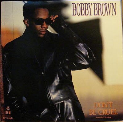 Bobby Brown Dont Be Cruel Download