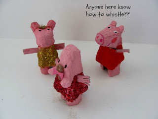 Clangers craft