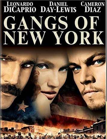 Baixar Torrent Gangues de Nova York Download Grátis