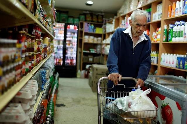 Venezolanos tienen varios años sin adquirir la Canasta Alimentaria Familiar