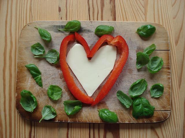 Meniu rapid pentru Îndrăgostiți - Sfântul Valentin, Dragobete