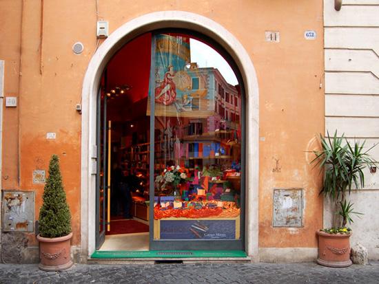 Campo Marzio Design Roma