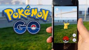 Free Download Pokemon Go v0.57.4 MOD APK terbaru 2017