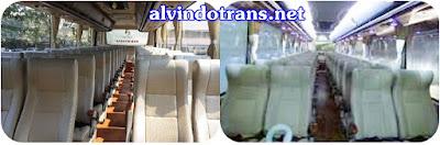 Sewa Bus Pariwisata AEROTRANS
