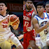Kiefer Ravena versus Jeron Teng: Who has the better debut game?