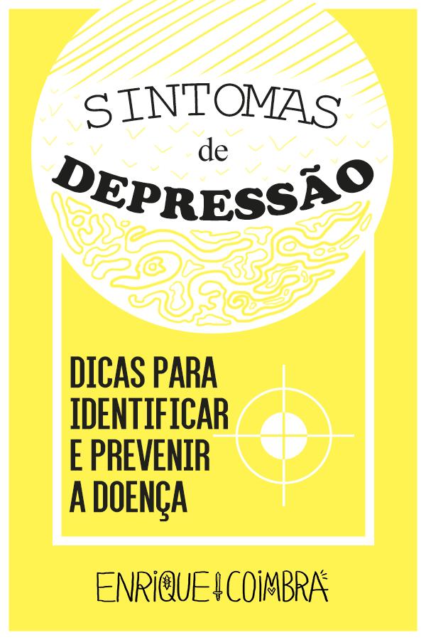 Sintomas de Depressão - Setembro Amarelo