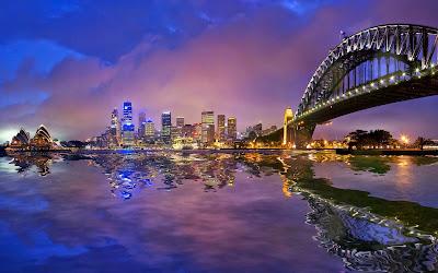 Ibukota Australia