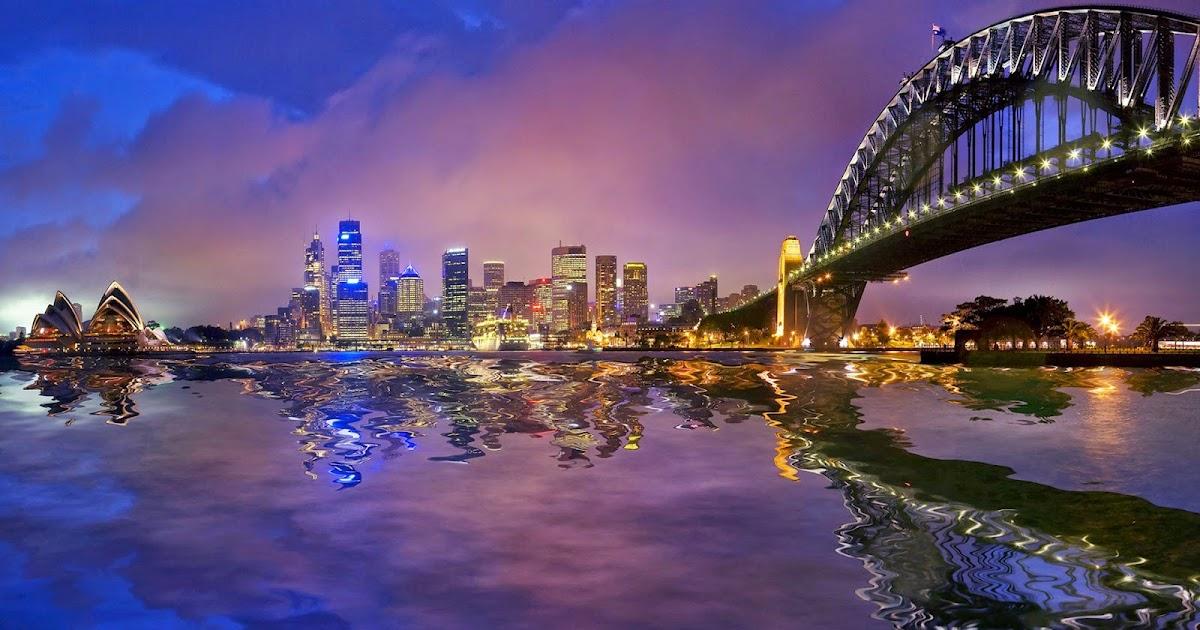 Australia - Digital Nomad Visa