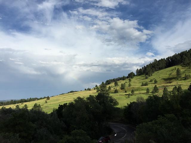Boulder Chautauqua