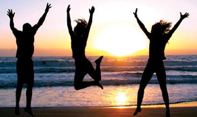 Devemos ter gosto pela vida, o que significa apreciar toda sua exuberância e saber que existe uma única vida sob incontáveis formas.