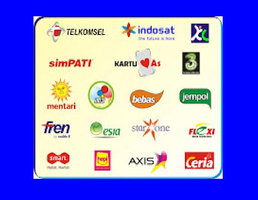Usaha Jual Pulsa Elektrik Voucher Game Online Voucher Telkomvision