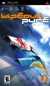 The WipeOut Pure