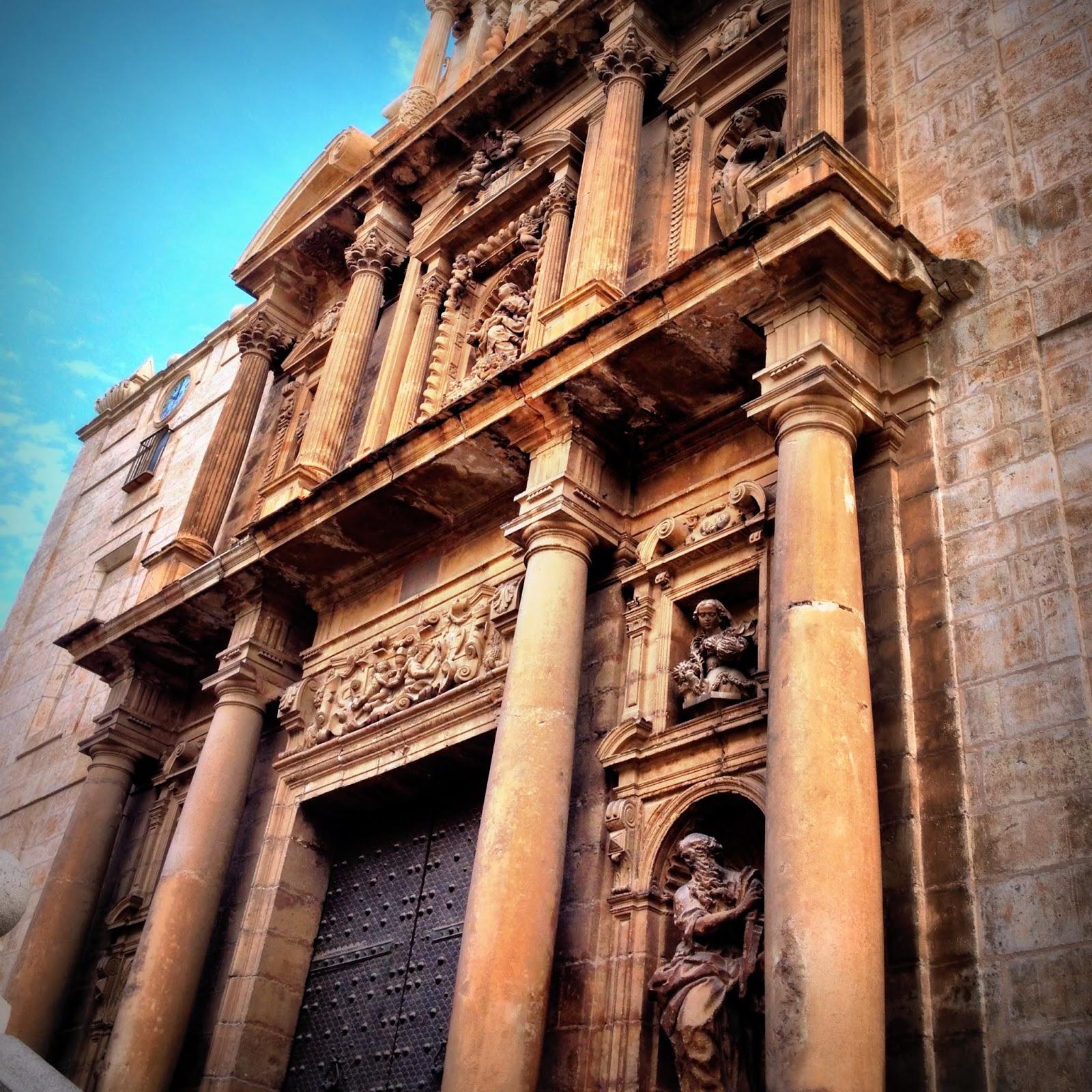 Iglesia de la Asunción, LLíria