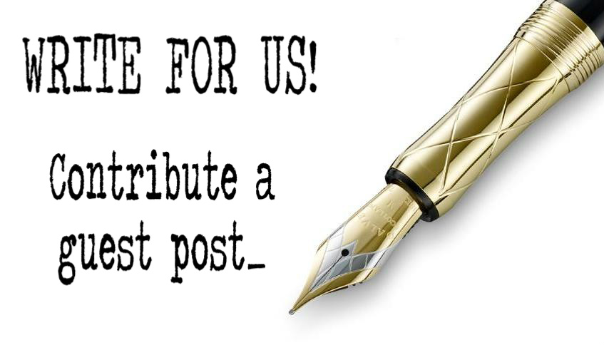 Click Here to Write a Guest Post