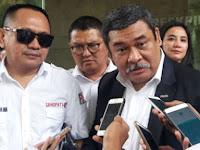 Gara gara Sebut yang Pilih Jokowi Masuk Surga, Farhat Abbas Dipolisikan