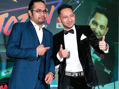 Live Streaming JOZAN Live 2018 Online