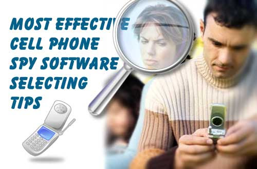 Most Effective Cell Phone Spy App