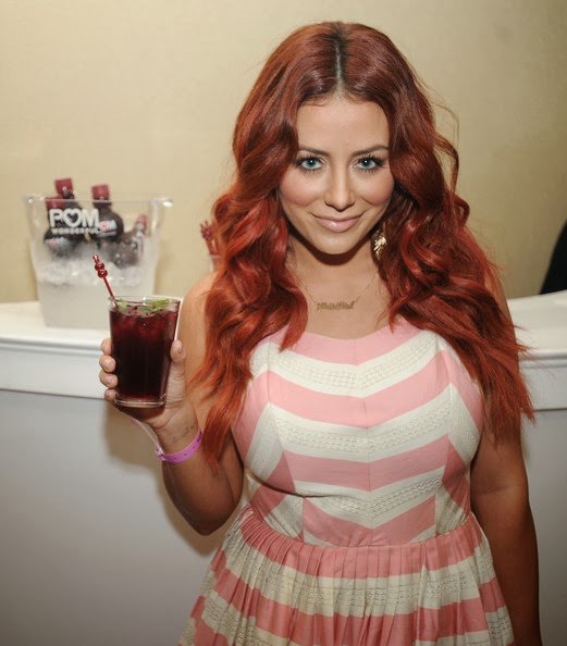 Aubrey O Day Fat Pictures 113