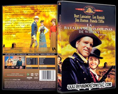 La Batalla de las Colinas de Whisky [1965] Descargar cine clasico y Online V.O.S.E, Español Megaupload y Megavideo 1 Link