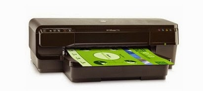 HP Officejet 7110 Wide Format ePrinter Driver Download