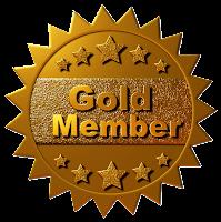 Bantal Mobil Indonesia - Gold Member