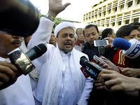 Subhanallah, Pengacara Internasional Berebut Ingin Bela Habib Rizieq & Undang Ke Jenewa