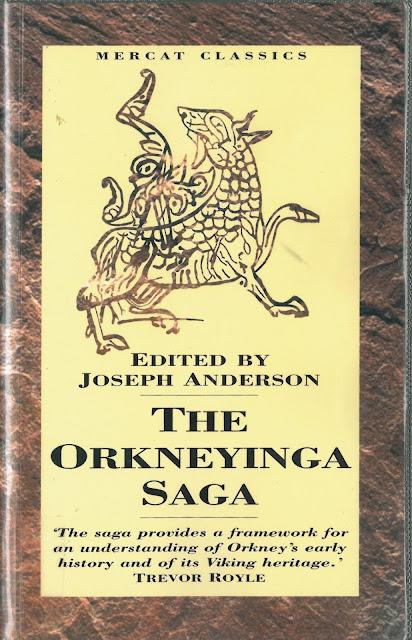 Resultado de imagen de Orkneyinga Saga