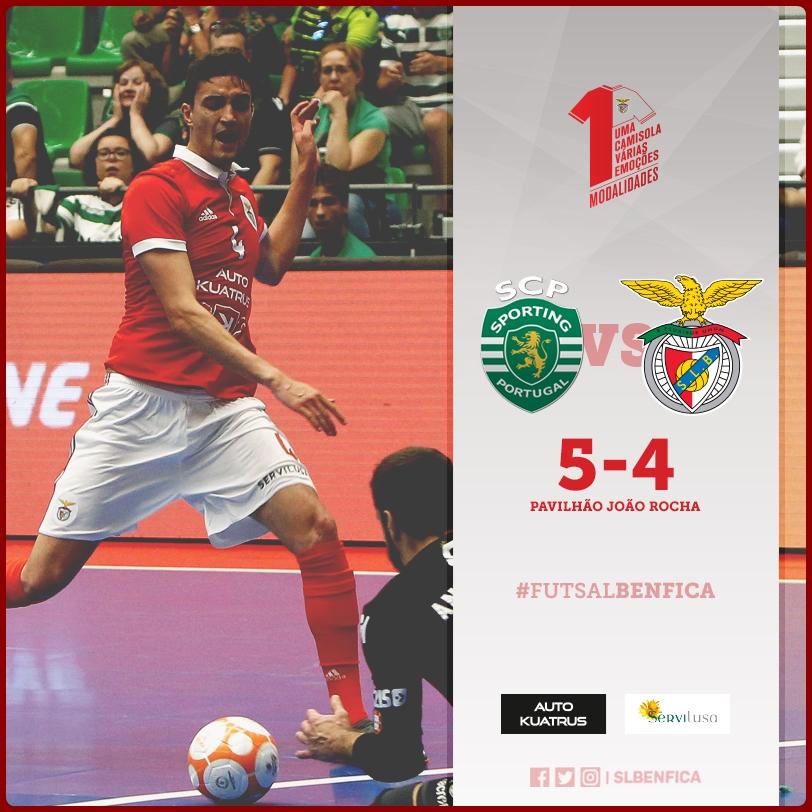 FUTSAL. Jogo 2 da final do play-off da Liga Sport Zone ... c42b2e5a757cc